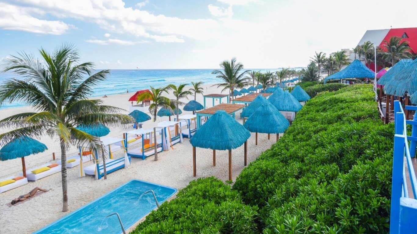 Oasis Cancun Lite Oasis Cancun Oasis Hotels Oasis Cancun Lite Resort